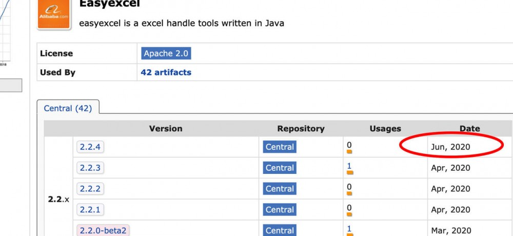 Java操作Excel竟如此简单