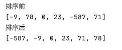 交换排序之快速排序(Java)