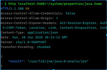 重磅! Act 1.9 发布 - 弃用 Java7,支持 Java 8 到 14