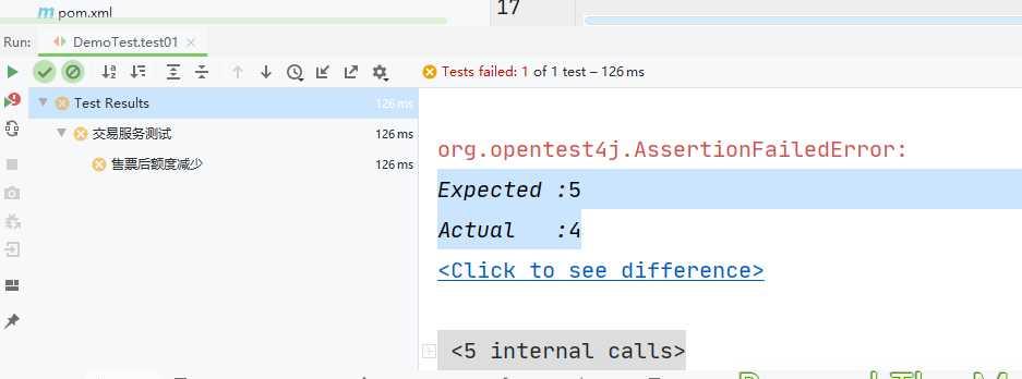 Java 之单元测试