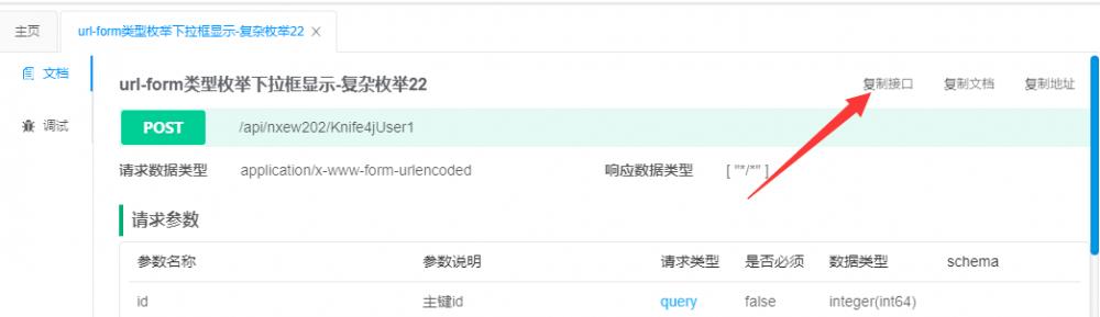 Knife4j 2.0.4 版本发布,支持自定义 Host