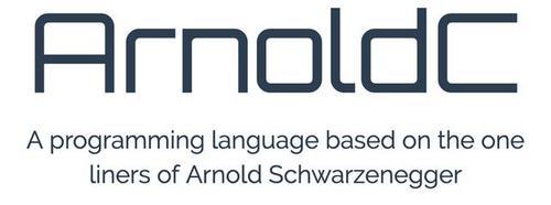 你可能不知道的4种奇怪的编程语言