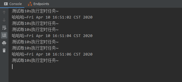 SpringBoot定时任务只能顺序执行的解决办法