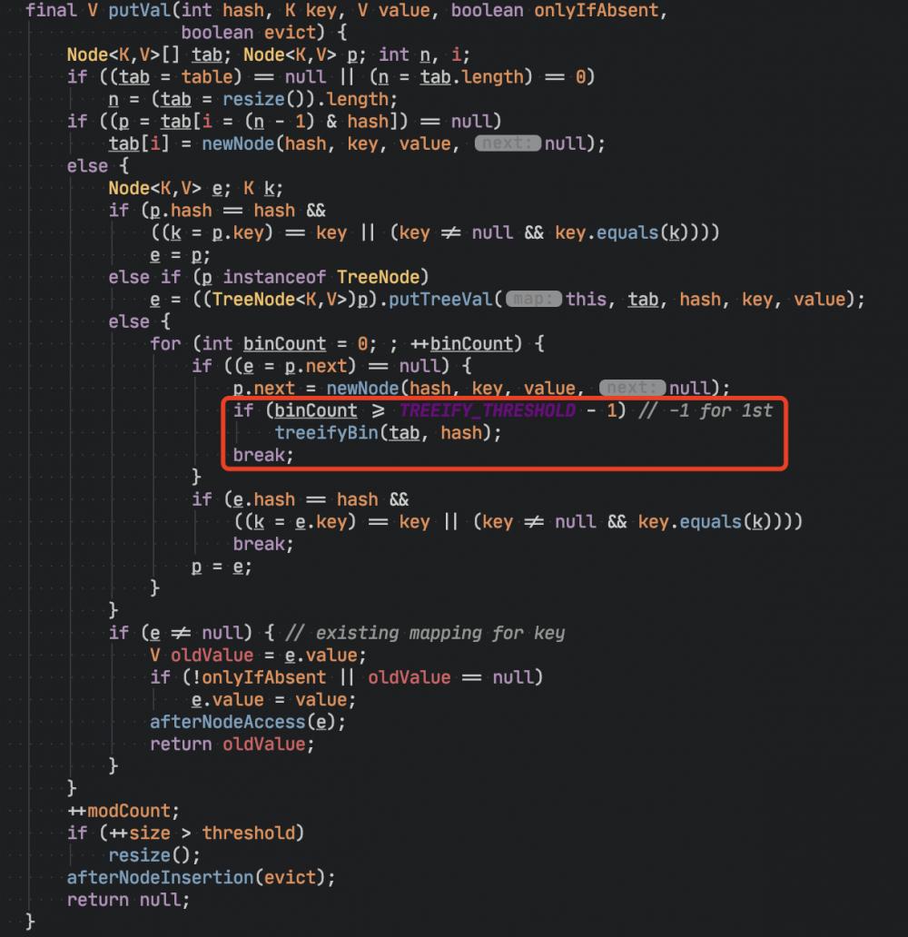 【两万字】面试官:听说你很懂集合源码,接我二十道问题!