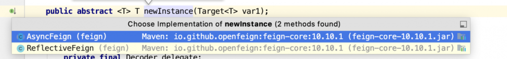 Spring Cloud OpenFeign源码分析,你是否遇到过不导入Ribbon应用会启动不起来?