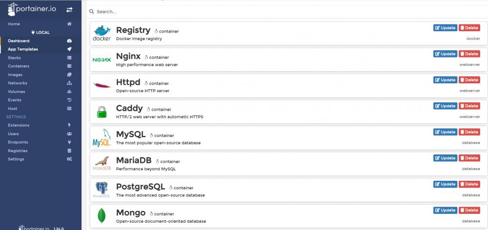 SpringCloud 妹子图微服务架构容器化部署