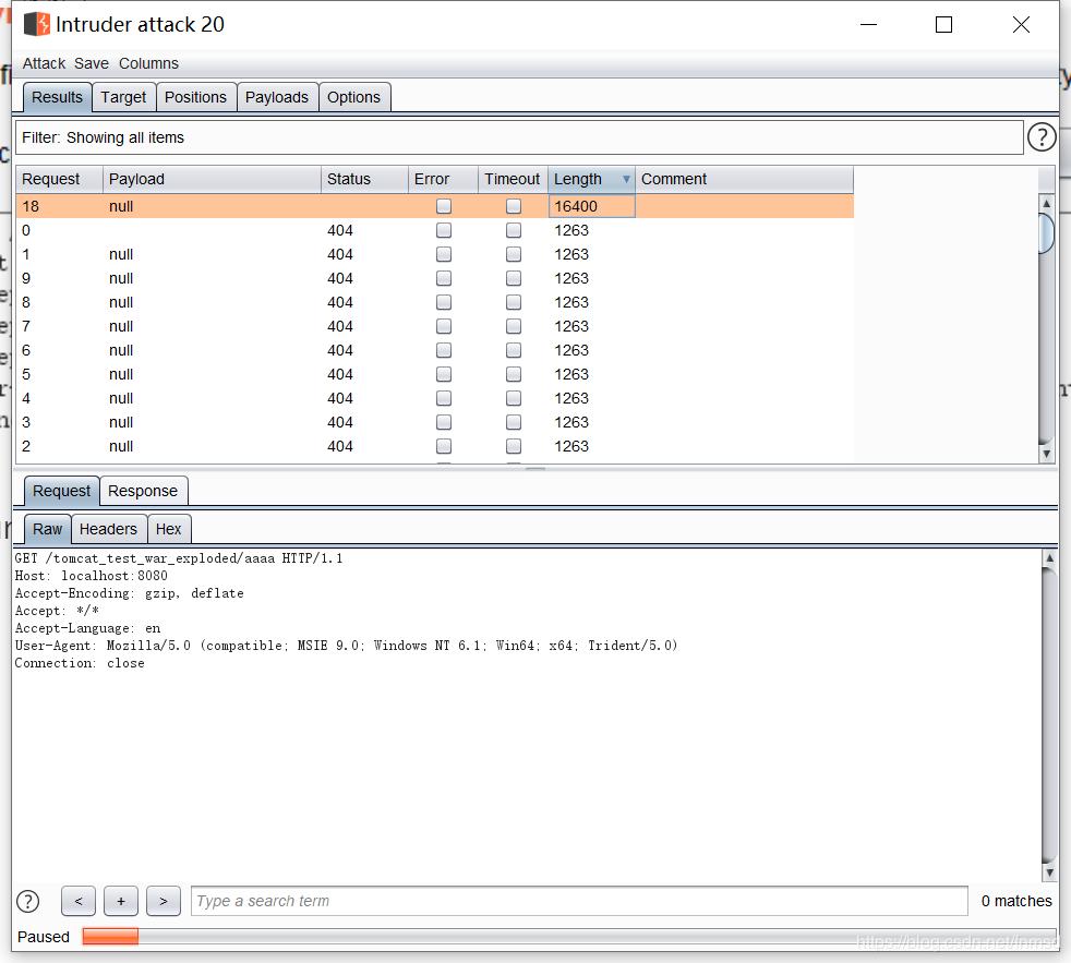 Java中间件通用回显方法的问题及处理