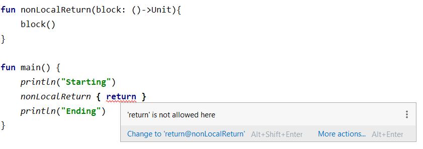 Java转Kotlin:内联函数