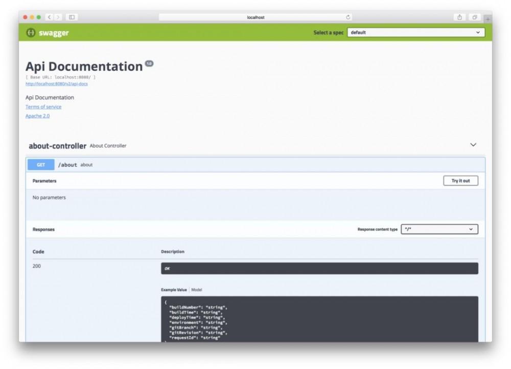 后端开发实践:Spring Boot项目模板,拿去用吧!