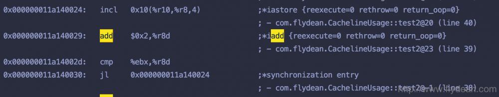 小师妹学JVM之:cache line对代码性能的影响