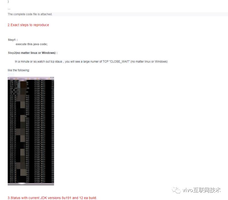 Oracle JDK7 bug 发现、分析与解决实战