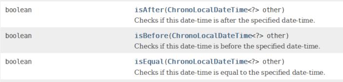 还在用SimpleDateFormat格式化时间嘛?