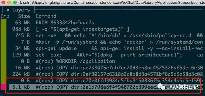用了SpringBoot 2.3.0 这个新特性,从此构建Docker镜像贼快!