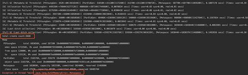 JVM元数据区