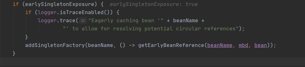 Spring AOP 源码解析(二),创建代理对象、循环依赖的代理对象如何解决