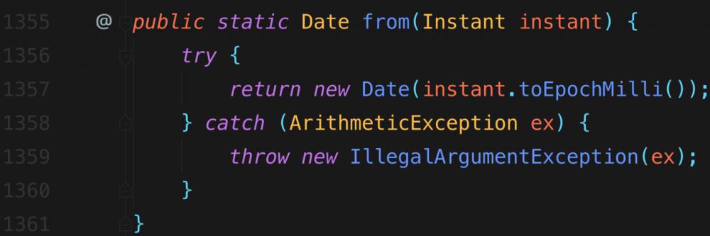 Java架构师教你写代码(一) - 使用静态工厂方法替代构造器