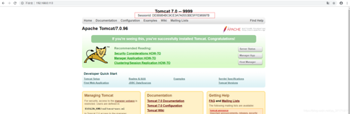 Tomcat +Nginx+Redis实现session共享