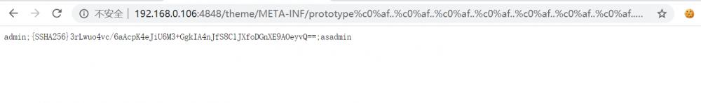 Web中间件常见漏洞总结