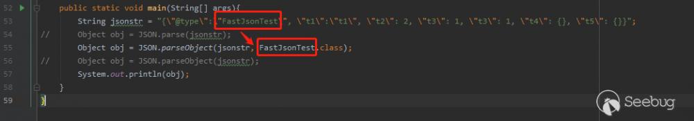 Fastjson 1.2.24 反序列化漏洞深度分析