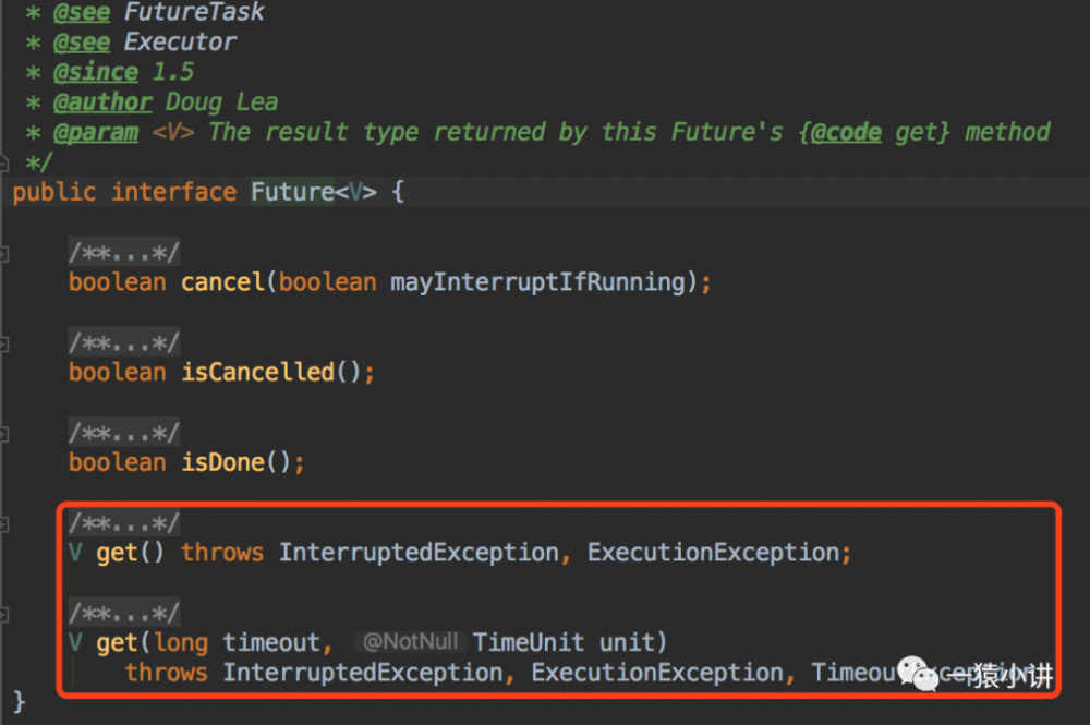 Java程序跑的快,全要靠线程带