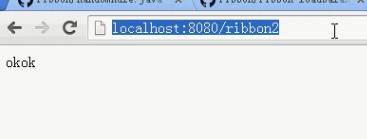 SpringCloud- 第三篇 Ribbon快速上手