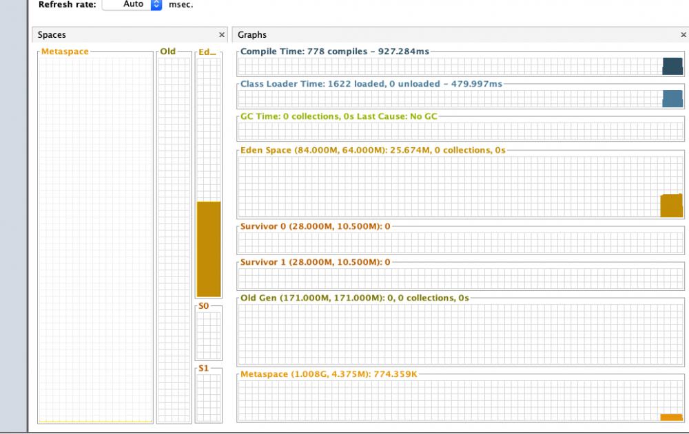 JVM 角度看代码优化