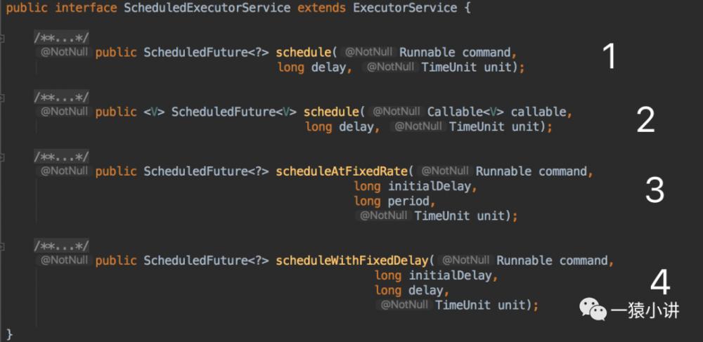 彻底搞懂 Java 线程池,干啥都不再发憷