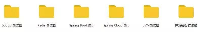 一次Spring技术的面试,被面试官怼的怀疑人生。。