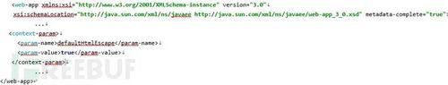 Java安全编码实践总结