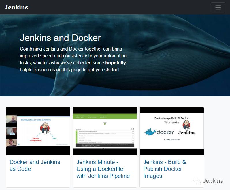 Jenkins Hackfest 用户体验文档报告