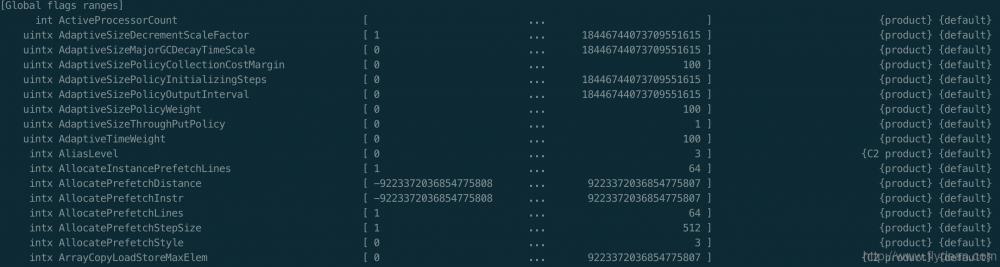 一文了解JDK12 13 14 GC调优秘籍-附PDF下载