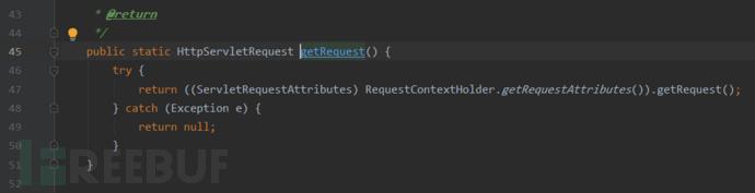 Mybatis框架下SQL注入审计分析