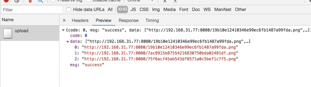 spring Boot手把手教学(12): 搭建文件服务器如何解决同时上传多个图片和下载的问题
