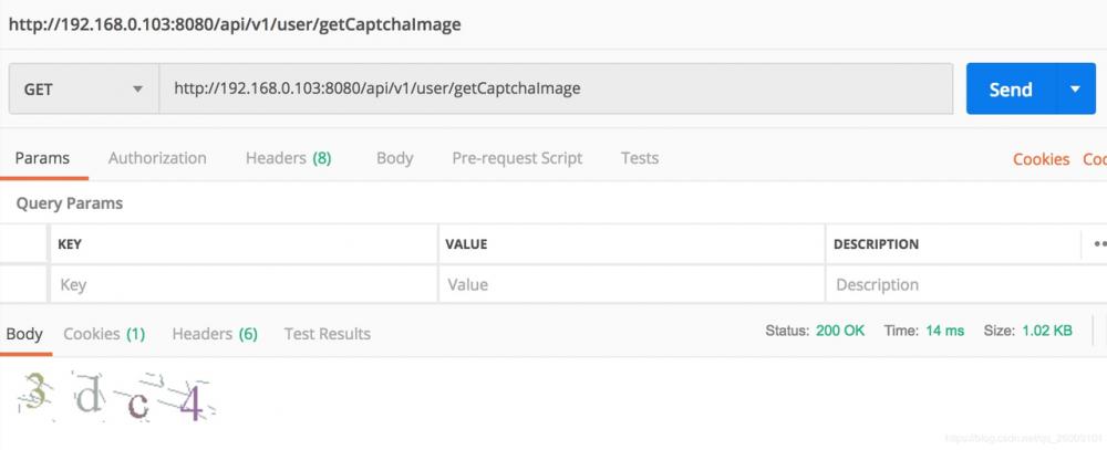 spring Boot手把手教学(11):动态验证码生成的几种方式