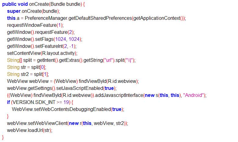 高度复杂间谍软件Mandrake