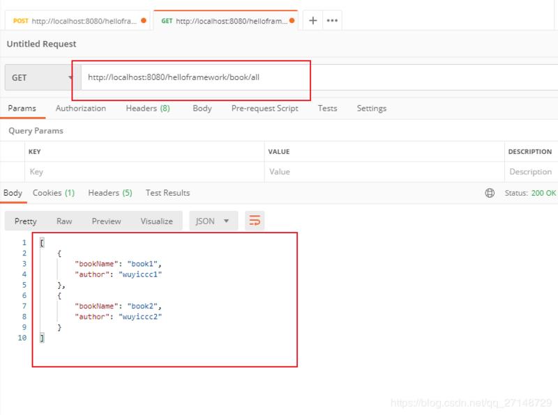 从零写一个具有IOC-AOP-MVC功能的框架-学习笔记-12 helloframework框架初步使用介绍+未来计划展望