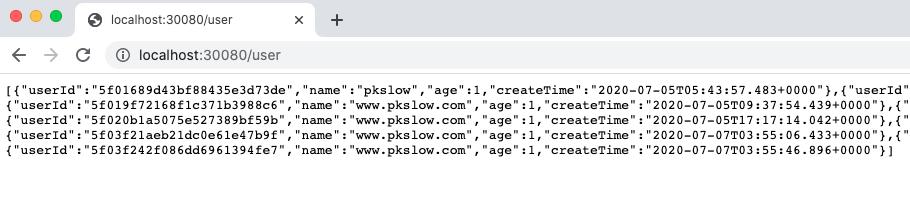用Kubernetes部署Springboot或Nginx,也就一个文件的事