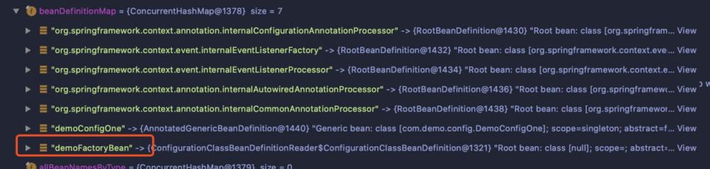 分析一波Spring中factory-method如何实例化对象的?