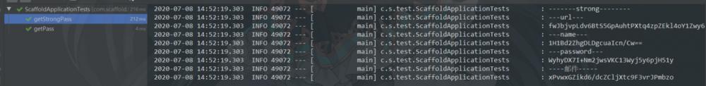 Spring Boot手把手教学(14):如何对Spring Boot配置文件加密