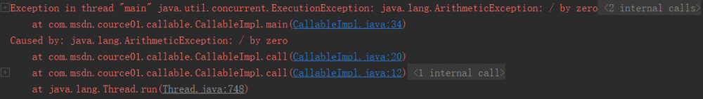 Java并发编程学习系列一:线程与锁