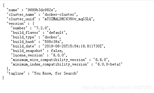 SpringBoot系列之Elasticsearch极速入门与实际教程