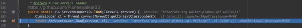 Java SPI机制实现与源码分析