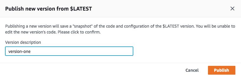 【译】使用AWS Lambda 为 Serverless 架构下的静态网站做基础认证
