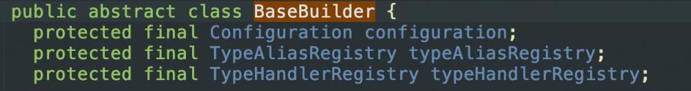 Mybatis源码(一)---SqlSessionFactoryBuilder(获得配置文件)