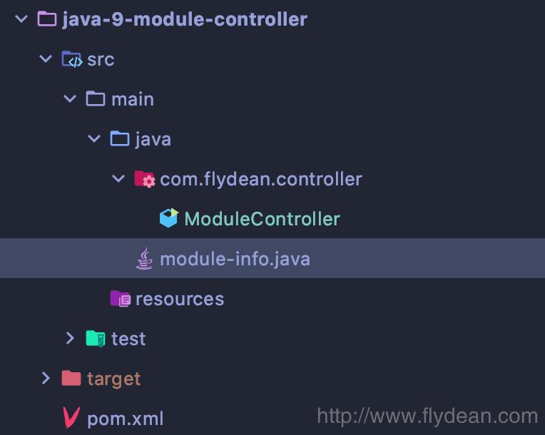 在java中使用SPI创建可扩展的应用程序