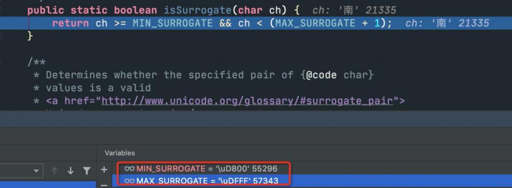 你真的懂Unicode编码吗?