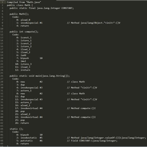 再探JVM内存模型