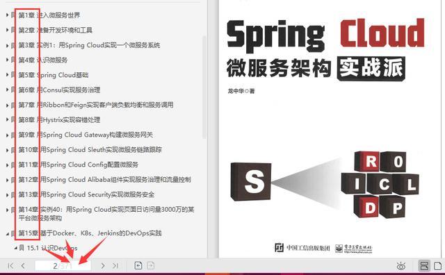 潜修55天,苦学371页的SpringCloud39个基础实例+1个综合项目