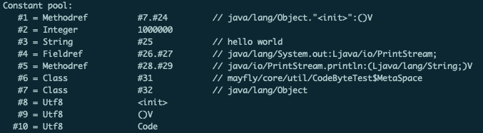 JVM之内存布局超详细整理