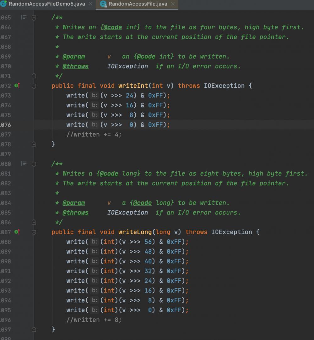 Java 从入门到进阶之路(二十九)